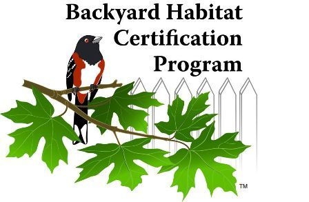 Backyard Habitat Preferred Contractor