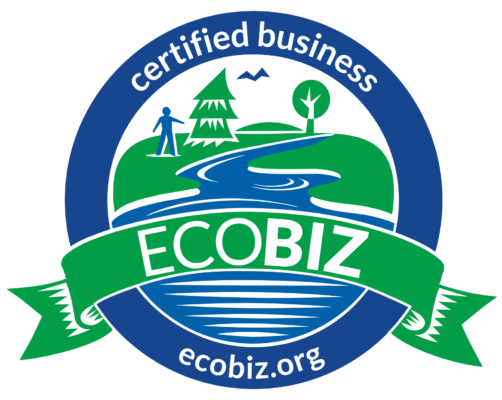ecobiz certified business